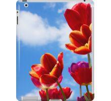 Vibrant Spring iPad Case/Skin