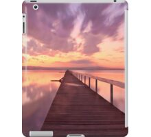 120 Seconds of bliss iPad Case/Skin