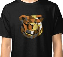 Robust bear cyber Classic T-Shirt
