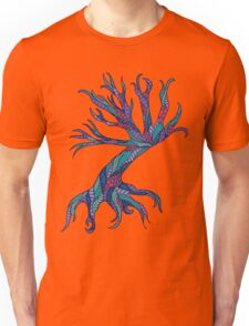 Let us go to the tree Unisex T-Shirt