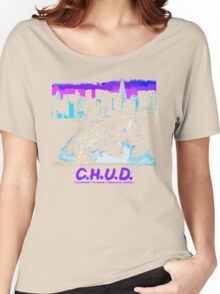 chud Women's Relaxed Fit T-Shirt