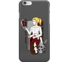 Chosen of Hearts iPhone Case/Skin