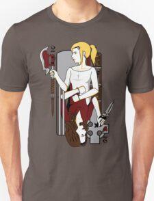 Chosen of Hearts Unisex T-Shirt