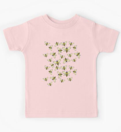 Honey Makers Kids Clothes