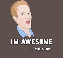 Barney - I'm Awesome. T-Shirt