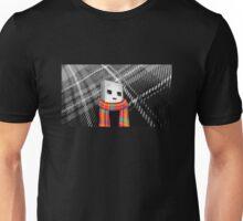 """USB """"ISO sad"""" Cable Unisex T-Shirt"""