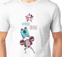 SHIPRIGHT FRANKY ONE PIECE Unisex T-Shirt