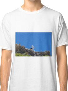 High Rise Living Classic T-Shirt