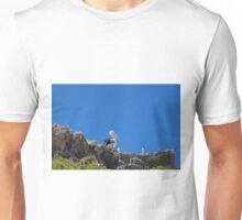 High Rise Living Unisex T-Shirt
