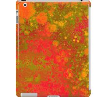 Splash | Summer's End iPad Case/Skin