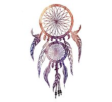 Spirit Dreamcatcher  by ohdeer