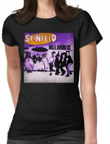Seinfits Womens Fitted T-Shirt