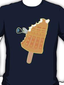 Creamsicle Dalek T-Shirt