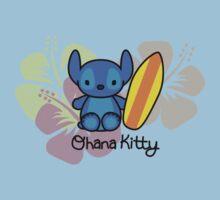 Ohana Kitty by taaroko