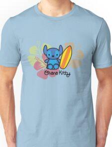 Ohana Kitty Unisex T-Shirt