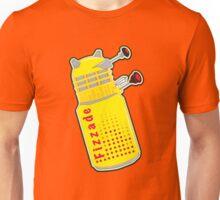 Fizzade Dalek Unisex T-Shirt