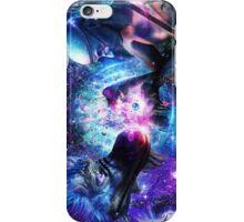 A Spirit's Silent Cry, 2014 iPhone Case/Skin