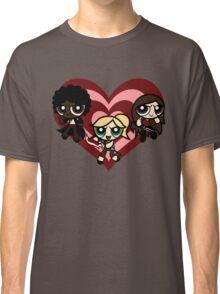 PowerPuff Slayers Classic T-Shirt