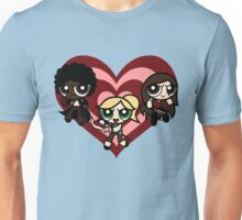 PowerPuff Slayers Unisex T-Shirt