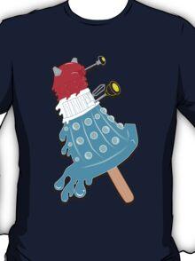 Rocket Pop Dalek T-Shirt