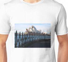 The Sydney Opera House Unisex T-Shirt