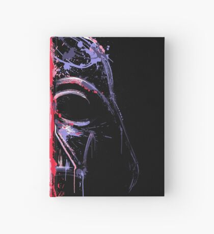 Dark Lineage - Sketchbook Hardcover Journal