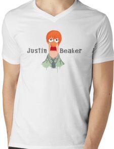 Meeper Fever. Mens V-Neck T-Shirt