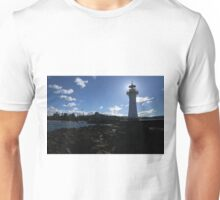 Wollongong Lighthouse Unisex T-Shirt