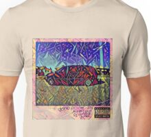 Abstract Good Kid Maad City Unisex T-Shirt