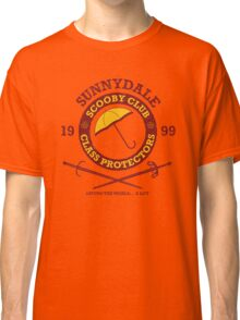Scooby Club Classic T-Shirt
