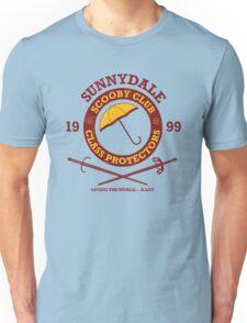 Scooby Club Unisex T-Shirt
