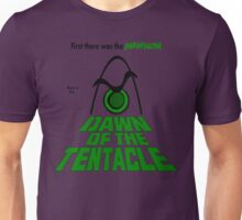 Dawn of the Tentacle Unisex T-Shirt