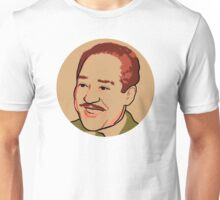 Langston Hughes Unisex T-Shirt