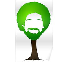 Happy Tree Poster