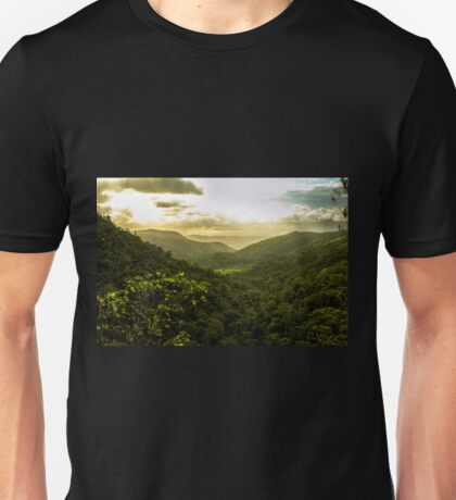 Kondalilla  Unisex T-Shirt