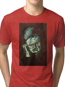 francis Tri-blend T-Shirt