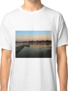 Evening Tranquility Classic T-Shirt