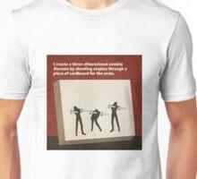 Staple Zombies Unisex T-Shirt