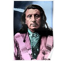 Chief Red Shirt (Oglala) 3 Poster