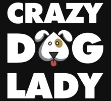 Crazy Dog Lady by 4season