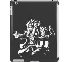 Razengan Fiction iPad Case/Skin