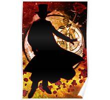 Tuxedo Mask Poster