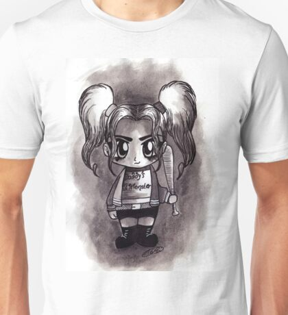 chibi H.Q. Unisex T-Shirt