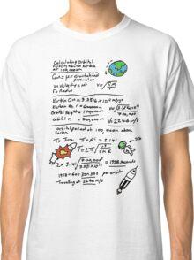 Kerbal Orbit Science 1 Classic T-Shirt