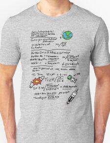 Kerbal Orbit Science 1 T-Shirt