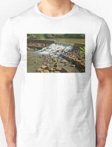 The River Unisex T-Shirt