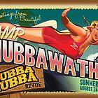 Hubba Hubba Revue:  Summer Camp!  August, 2011 by caseycastille