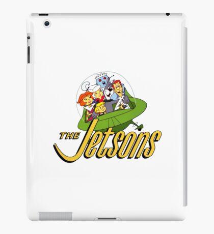 The Jetsons iPad Case/Skin