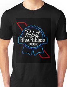 Pabst Blue Ribbon - Beer Unisex T-Shirt