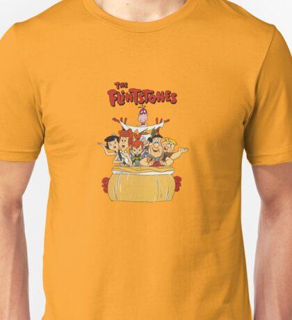 The Flintstones Unisex T-Shirt